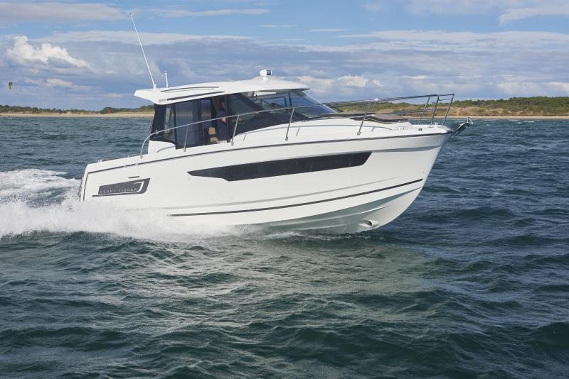 Merry Fisher 895 Exterior Views 45