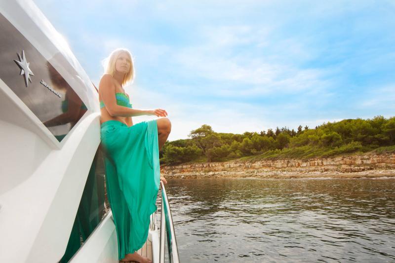 Leader 46 │ Leader de 14m │ Bateaux powerboat Jeanneau 3-Lifestyle 18481
