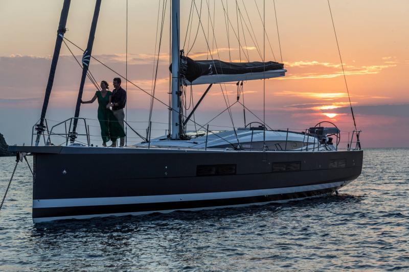 Jeanneau Yachts 60 │ Jeanneau Yachts of 18m │ Boat Barche a vela Jeanneau  23418