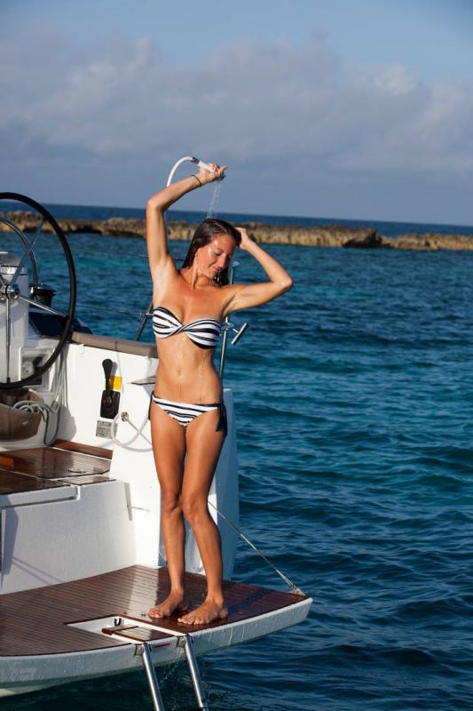 Sun Odyssey 479 │ Sun Odyssey de 14m │ Bateaux Voiliers Jeanneau  19619