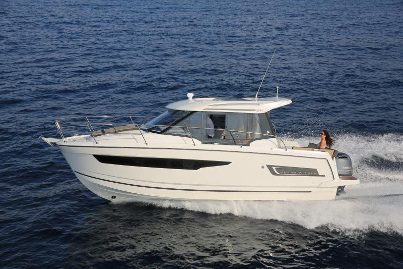 Merry Fisher 895 Exterior Views 27