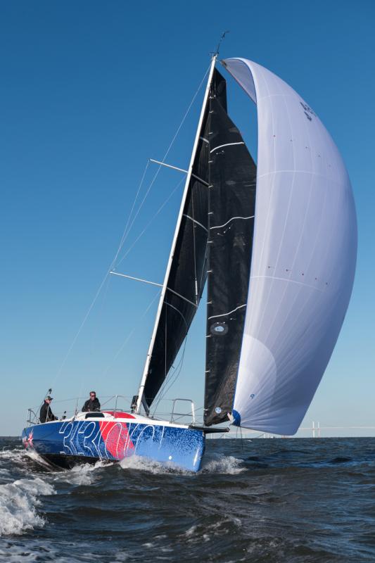 Sun Fast 3300 │ Sun Fast of 10m │ Boat Veleros Jeanneau  19096