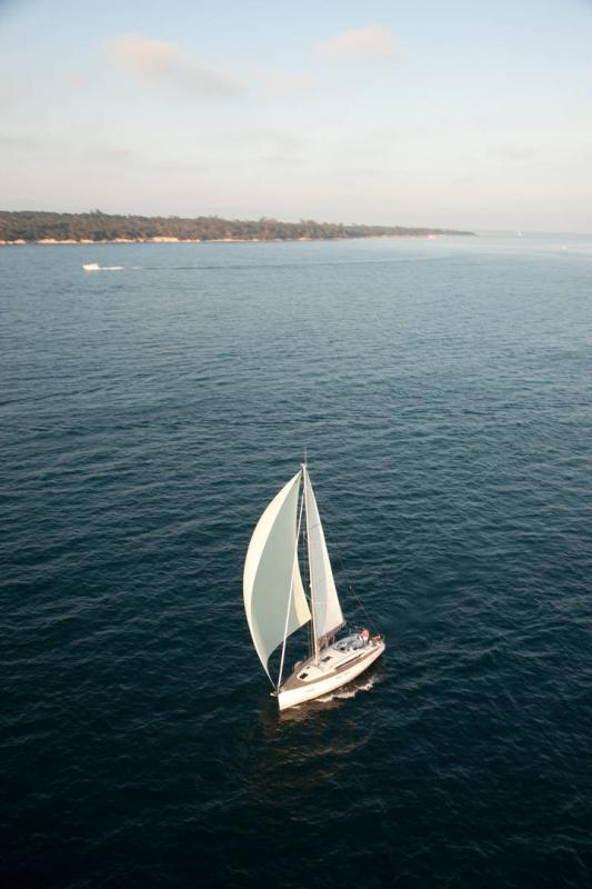 Sun Odyssey 419 │ Sun Odyssey of 13m │ Boat Veleros Jeanneau  19379