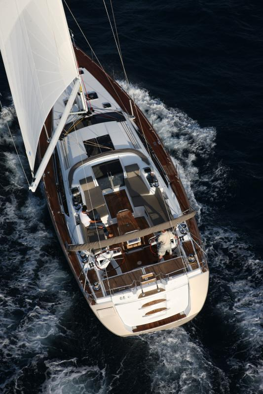 Jeanneau 57 │ Jeanneau Yachts of 18m │ Boat Sailboat Jeanneau boat jeanneau_yacht-jeanneau-57 589