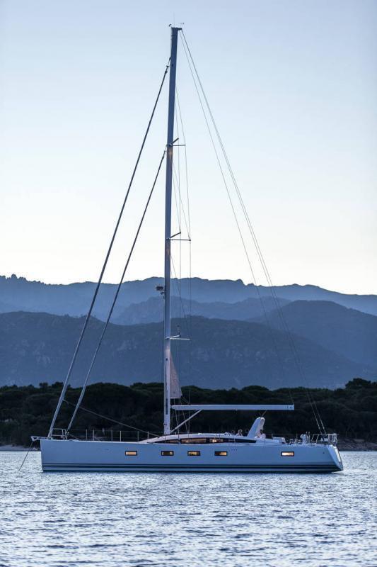 Jeanneau Yachts 64 │ Jeanneau Yachts de 20m │ Bateaux Voiliers Jeanneau  17609