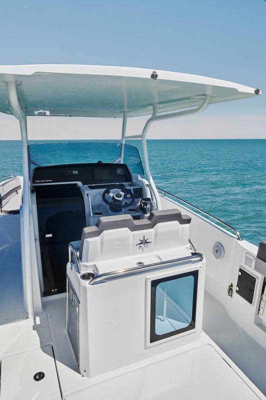 Leader 7.5 CC Series 3 │ Leader CC of 7m │ Boat powerboat Jeanneau  23084