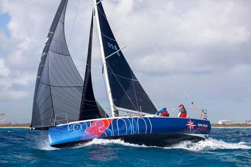 Sun Fast 3300 │ Sun Fast of 10m │ Boat Sailboat Jeanneau  20587