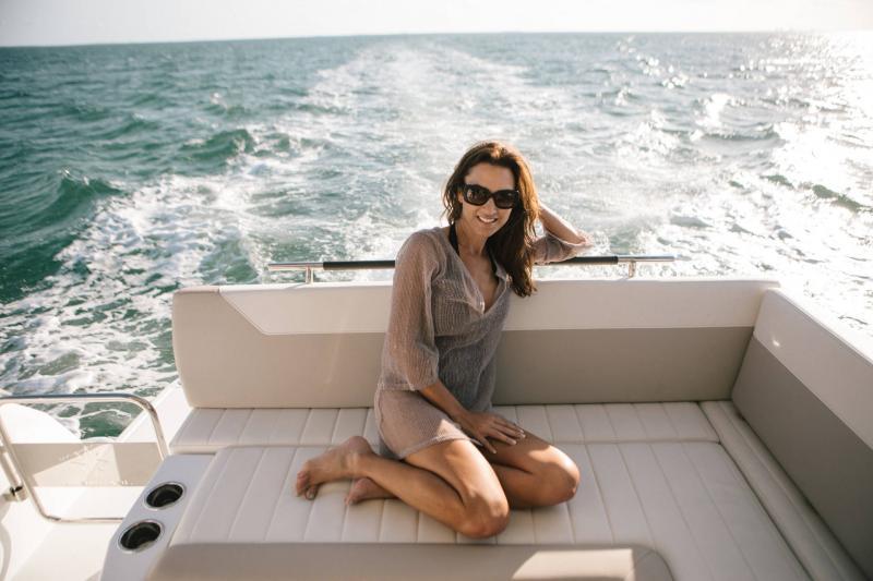 Leader 33 │ Leader of 11m │ Boat Inboard Jeanneau  18313