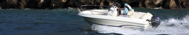 Cap Camarat 5.1 CC │ Cap Camarat Center Console of 5m │ Boat Außenbord Jeanneau boote Cap_Camarat_CC-5.1CC 31