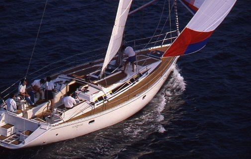 Sun Odyssey 51 │ Sun Odyssey of 15m │ Boat Veleros Jeanneau  15652