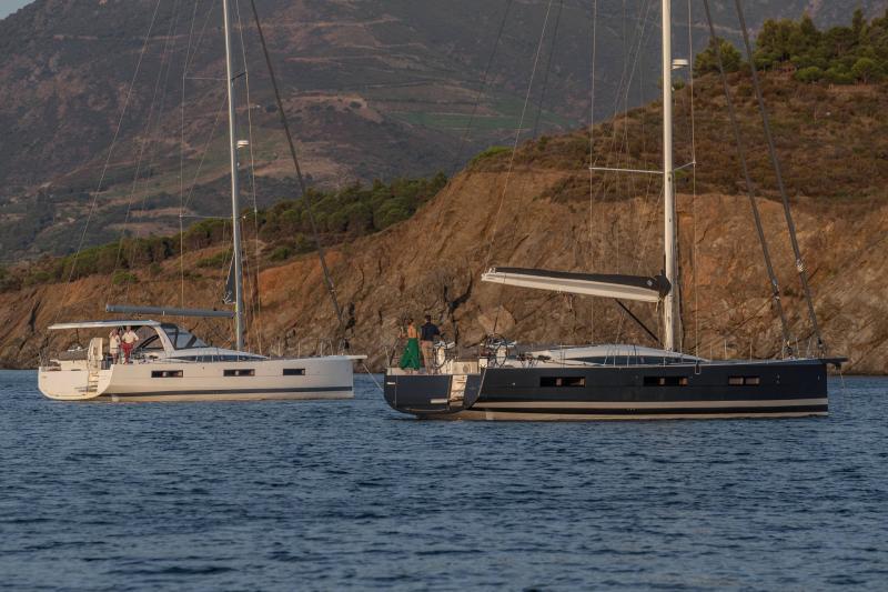 Jeanneau Yachts 60 │ Jeanneau Yachts of 18m │ Boat Barche a vela Jeanneau  23428