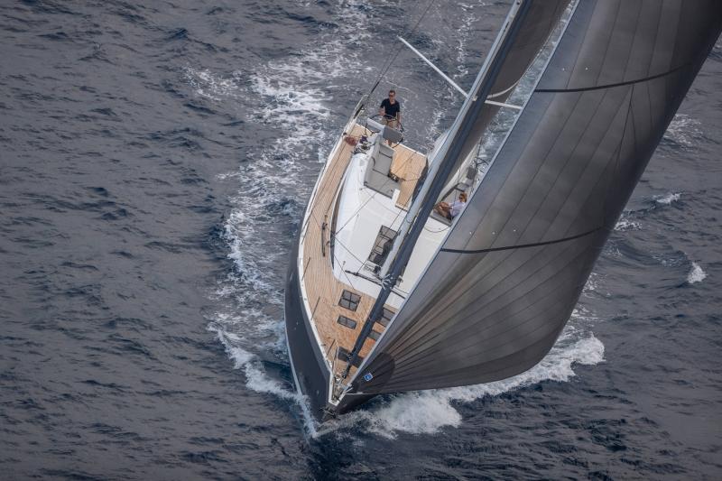 Jeanneau Yachts 60 │ Jeanneau Yachts of 18m │ Boat Barche a vela Jeanneau  23408