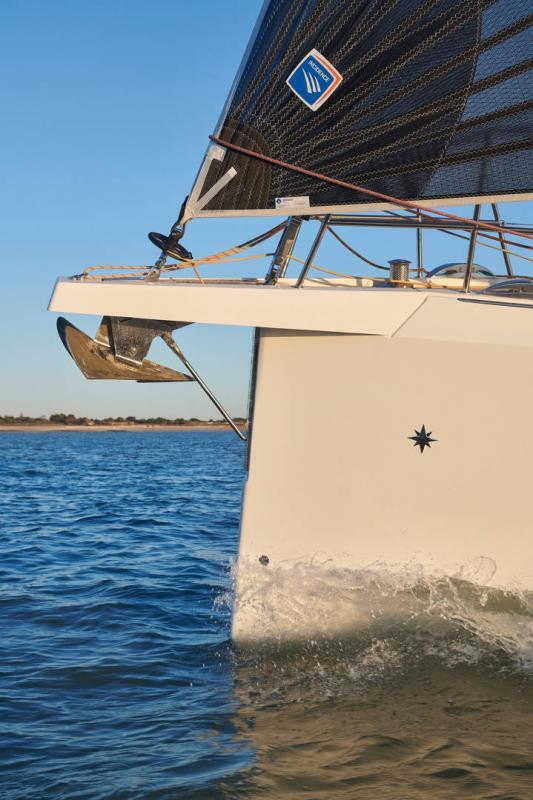 Jeanneau Yachts 60 │ Jeanneau Yachts of 18m │ Boat Sailboat Jeanneau 1-Navigation 22551