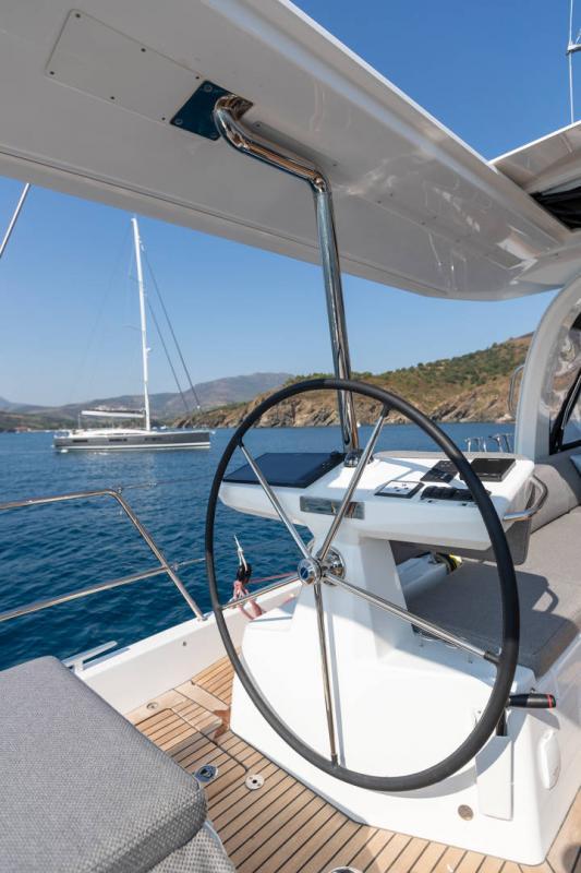 Jeanneau Yachts 60 │ Jeanneau Yachts of 18m │ Boat Barche a vela Jeanneau  23382