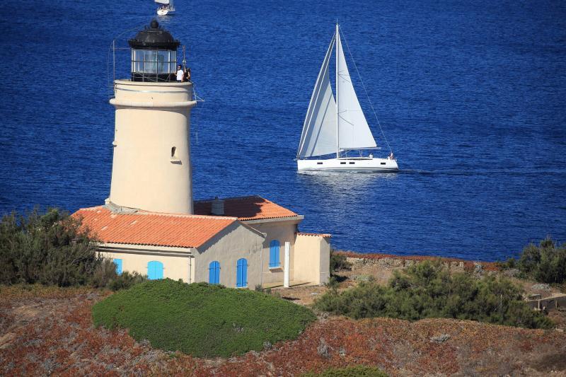Jeanneau 51 │ Jeanneau Yachts of 15m │ Boat Sailboat Jeanneau  17388