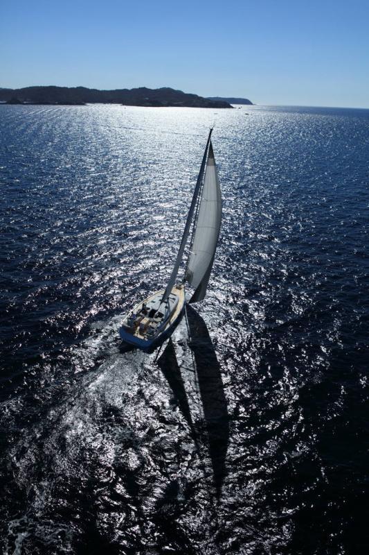 Jeanneau Yachts 51 │ Jeanneau Yachts de 15m │ Bateaux Voiliers Jeanneau  17377
