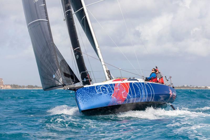 Sun Fast 3300 │ Sun Fast of 10m │ Boat Sailboat Jeanneau  20597