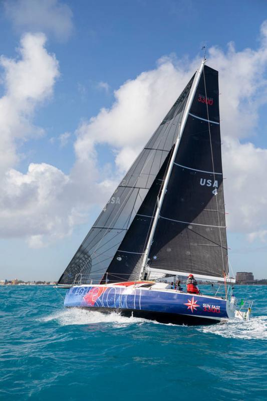 Sun Fast 3300 │ Sun Fast of 10m │ Boat Sailboat Jeanneau  20595