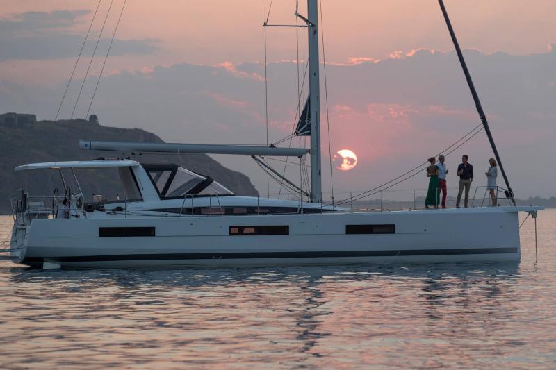 Jeanneau Yachts 60 │ Jeanneau Yachts of 18m │ Boat Barche a vela Jeanneau  23386