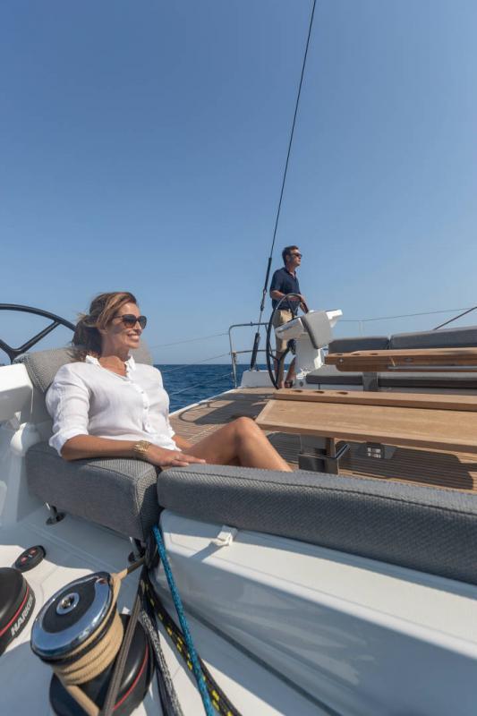 Jeanneau Yachts 60 │ Jeanneau Yachts of 18m │ Boat Barche a vela Jeanneau  23396