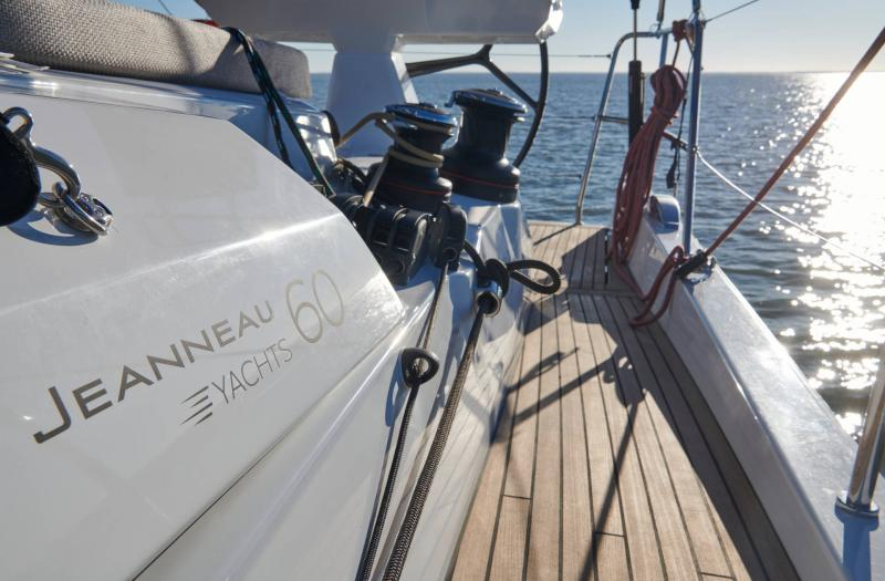 Jeanneau Yachts 60 │ Jeanneau Yachts of 18m │ Boat Sailboat Jeanneau  22514