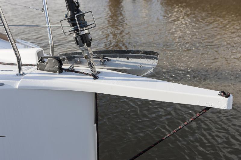 Sun Odyssey 349 │ Sun Odyssey of 10m │ Boat Veleros Jeanneau barco Sun-Odyssey-349 900