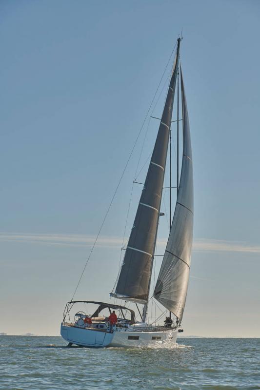 Jeanneau Yachts 60 │ Jeanneau Yachts of 18m │ Boat Veleros Jeanneau 1-Navigation 22548