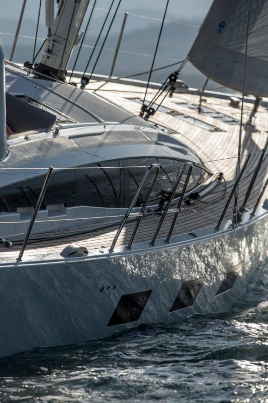 Jeanneau Yachts 64 │ Jeanneau Yachts de 20m │ Bateaux Voiliers Jeanneau  17616