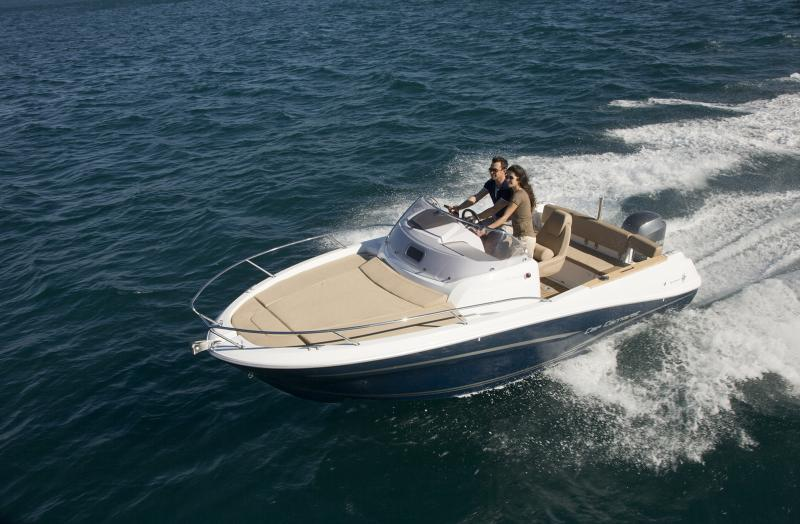 Cap Camarat 6.5 WA │ Cap Camarat Walk Around of 7m │ Boat powerboat Jeanneau boat Cap_Camarat_WA-6.5WA2 760