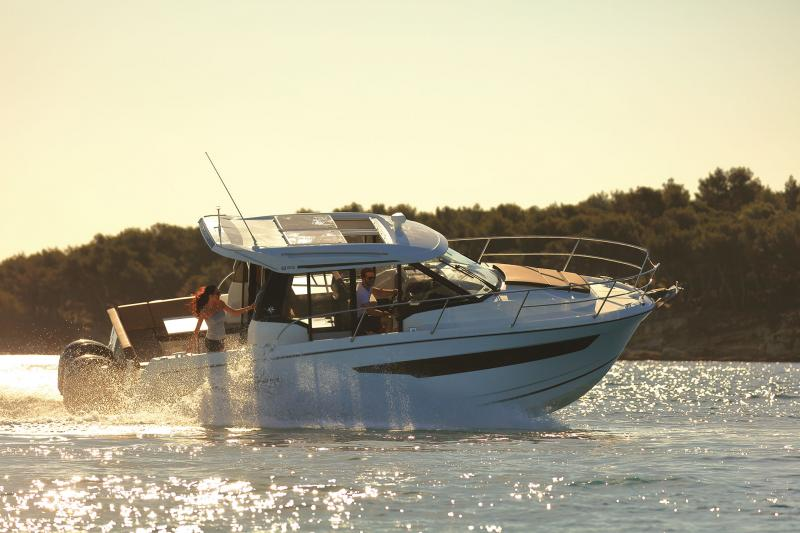 Merry Fisher 895 Exterior Views 2
