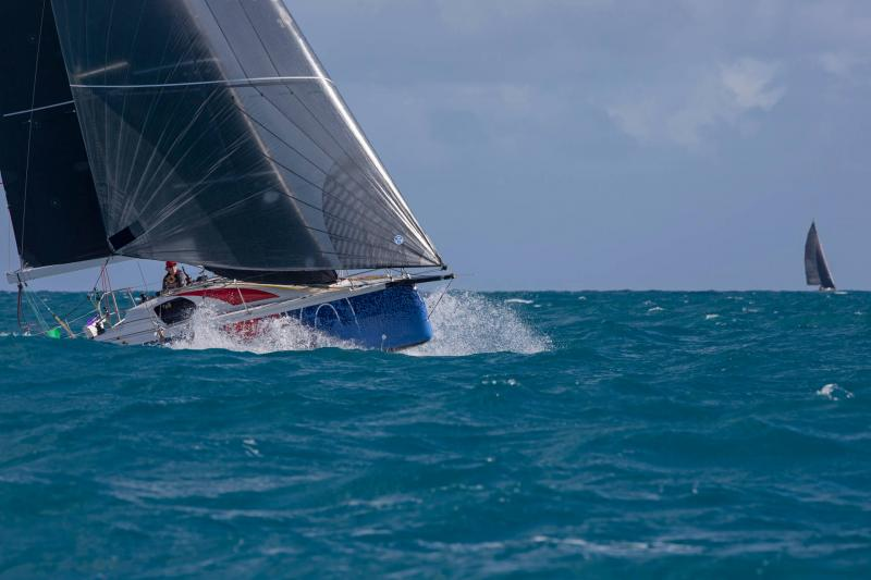 Sun Fast 3300 │ Sun Fast of 10m │ Boat Sailboat Jeanneau  20593
