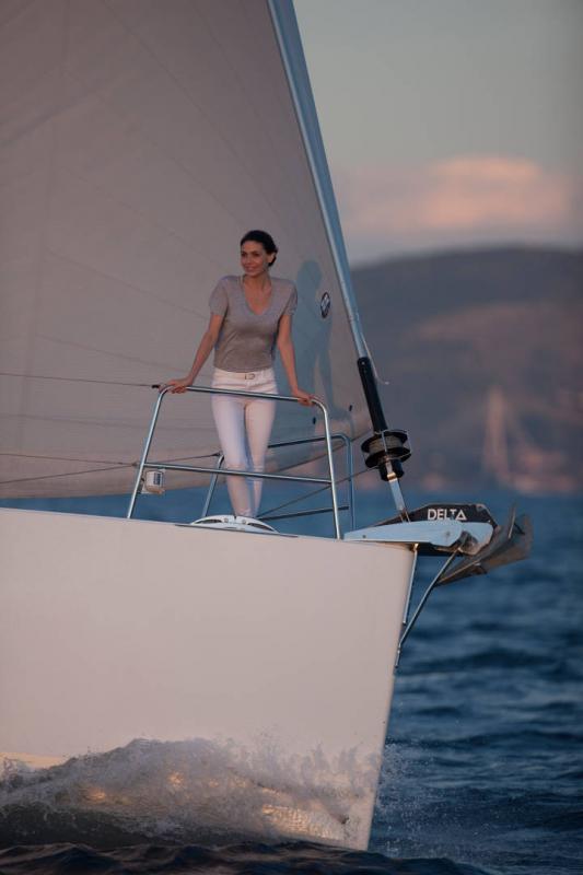 Jeanneau Yachts 54 │ Jeanneau Yachts of 16m │ Boat Segelboote Jeanneau  17495