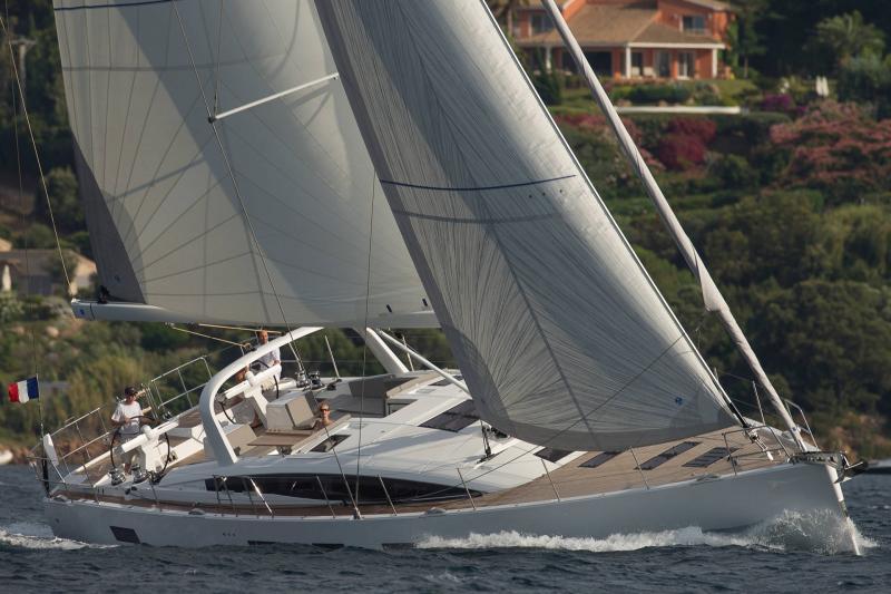 Jeanneau 64 │ Jeanneau Yachts of 20m │ Boat Sailboat Jeanneau  17615