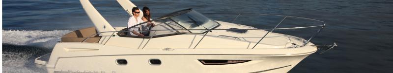 Leader 8 │ Leader of 9m │ Boat powerboat Jeanneau boat Leader-Leader8 63