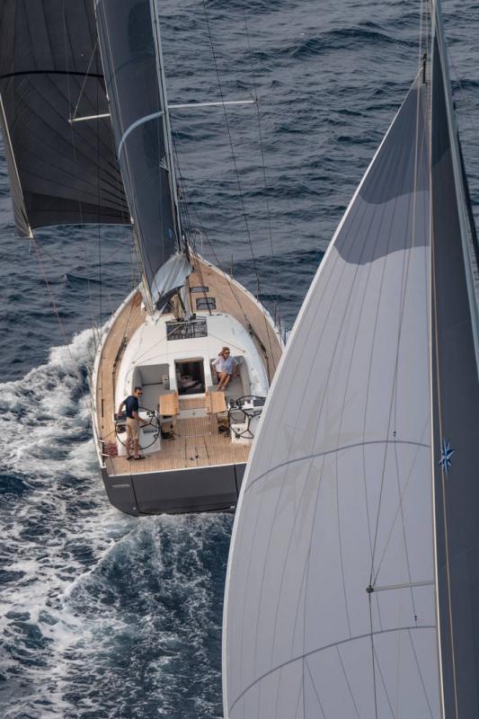 Jeanneau Yachts 60 │ Jeanneau Yachts of 18m │ Boat Barche a vela Jeanneau  23421