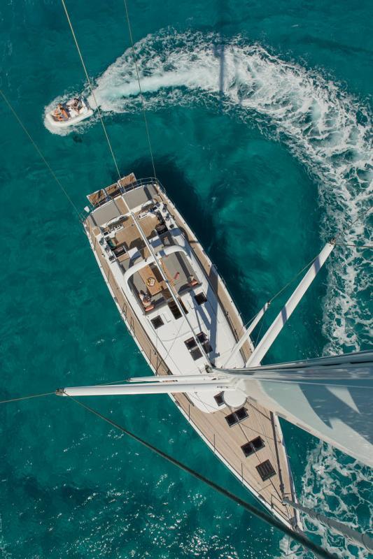 Jeanneau 64 │ Jeanneau Yachts of 20m │ Boat Sailboat Jeanneau  17619