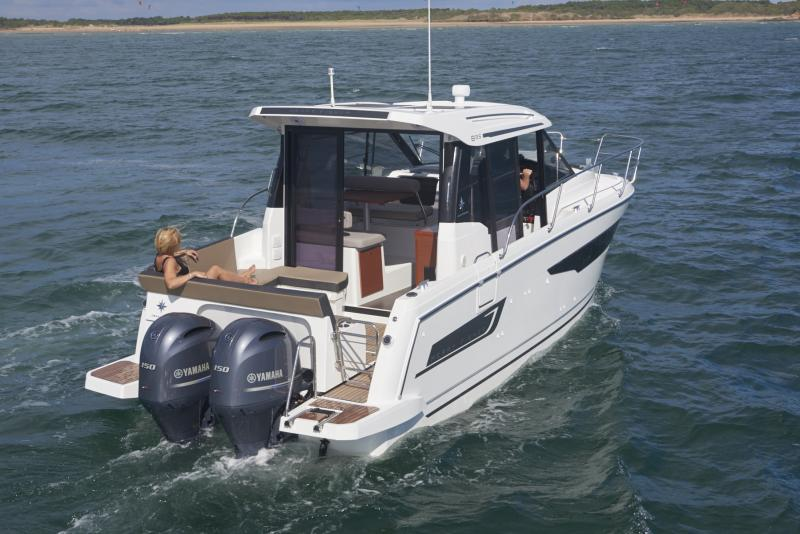 Merry Fisher 895 Exterior Views 50