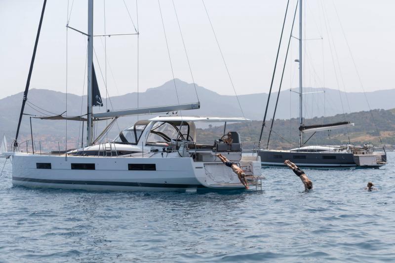 Jeanneau Yachts 60 │ Jeanneau Yachts of 18m │ Boat Barche a vela Jeanneau  23427