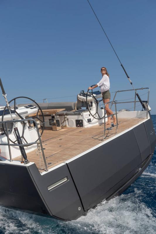 Jeanneau Yachts 60 │ Jeanneau Yachts of 18m │ Boat Barche a vela Jeanneau  23412