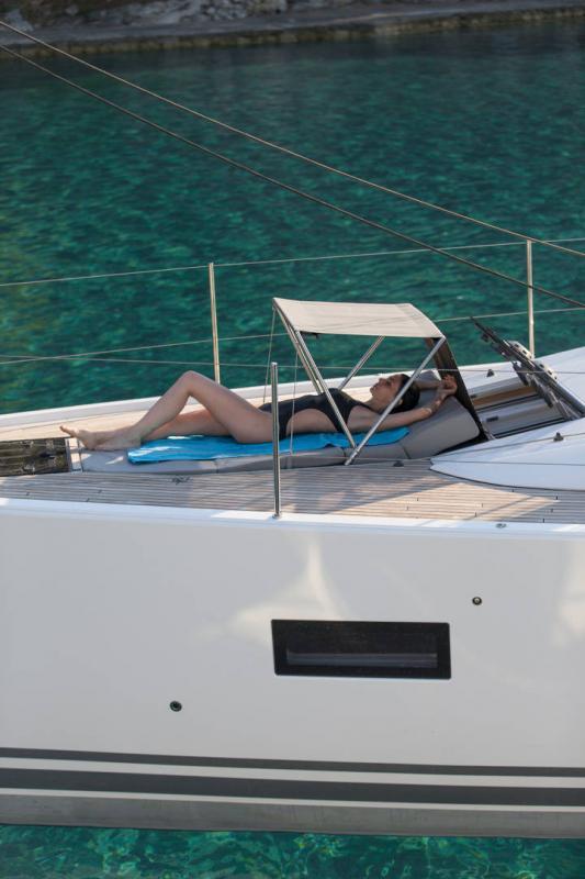 Jeanneau Yachts 54 │ Jeanneau Yachts of 16m │ Boat Barche a vela Jeanneau  17473