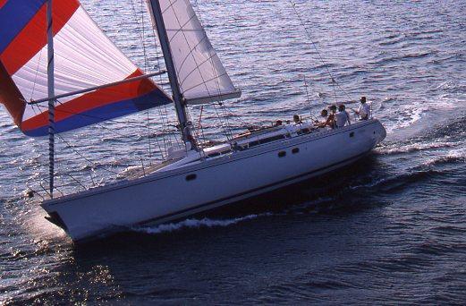 Sun Odyssey 51 │ Sun Odyssey of 15m │ Boat Veleros Jeanneau  15654