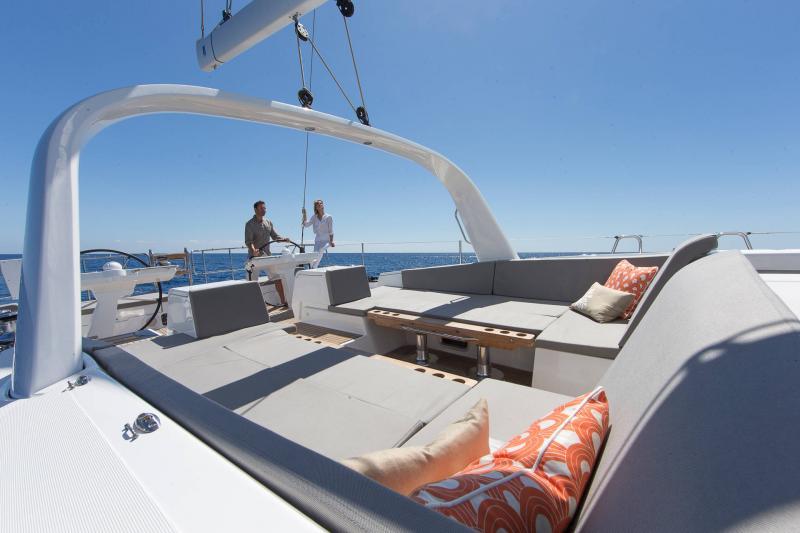 Jeanneau 64 │ Jeanneau Yachts of 20m │ Boat Sailboat Jeanneau  17620