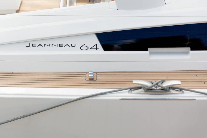 Jeanneau 64 │ Jeanneau Yachts of 20m │ Boat Barche a vela Jeanneau  17605