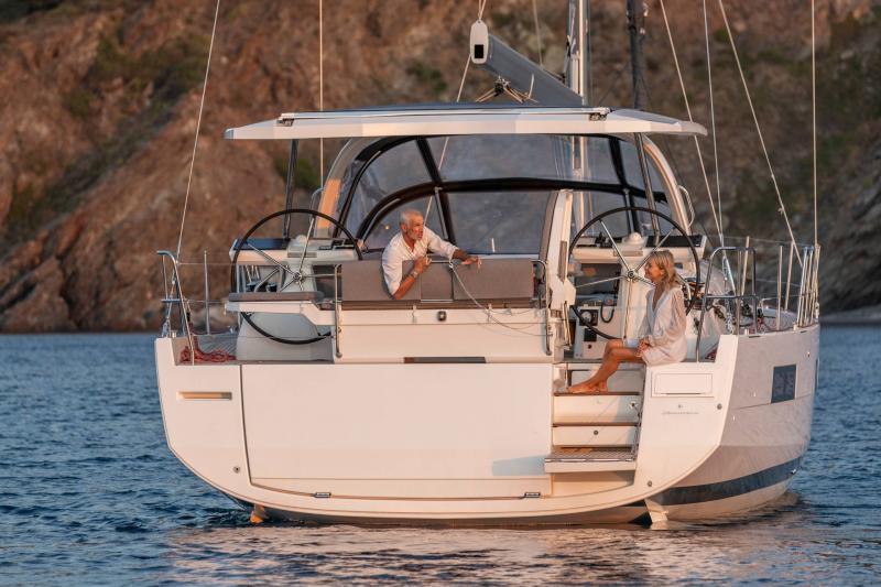 Jeanneau Yachts 60 │ Jeanneau Yachts of 18m │ Boat Barche a vela Jeanneau  23383
