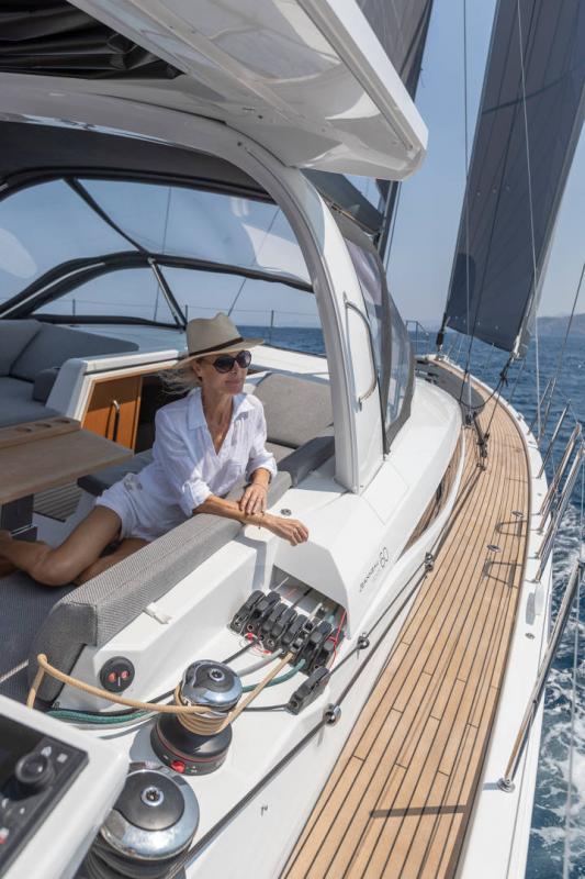 Jeanneau Yachts 60 │ Jeanneau Yachts of 18m │ Boat Barche a vela Jeanneau  23373