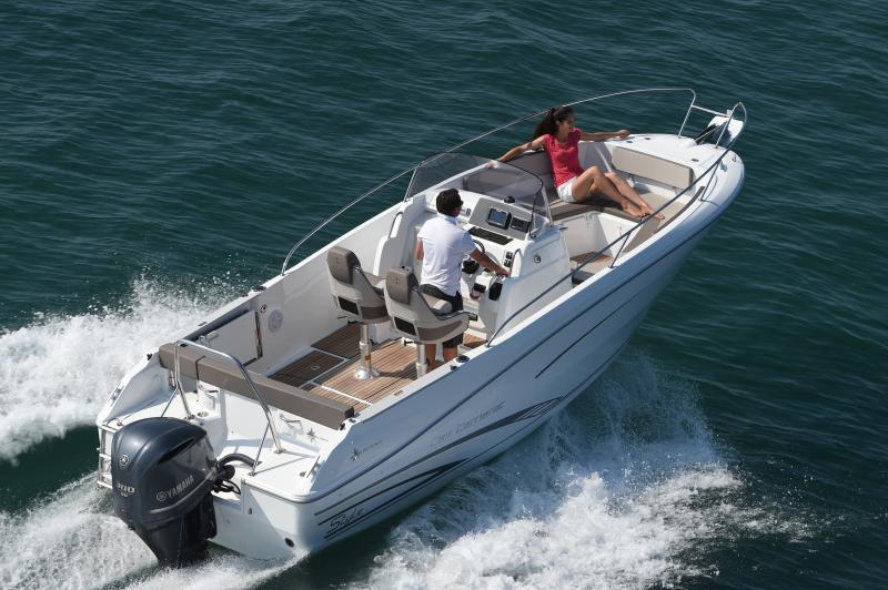Cap Camarat 7.5 CC │ Cap Camarat Center Console of 7m │ Boat Outboard Jeanneau boat Cap_Camarat_CC-7.5CCs2 984