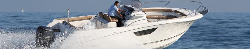 Cap Camarat 8.5 CC │ Cap Camarat Center Console of 8m │ Boat Outboard Jeanneau boat Cap_Camarat_CC-8.5CC 392