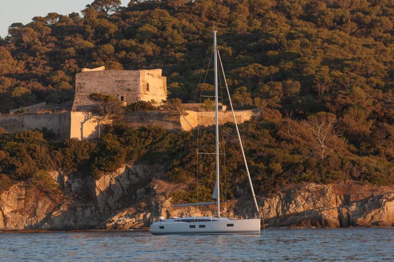 Jeanneau 51 │ Jeanneau Yachts of 15m │ Boat Sailboat Jeanneau  17391