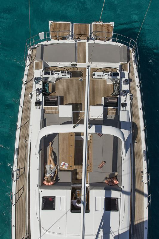 Jeanneau 64 Exterior Views 18