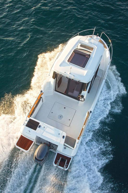 Merry Fisher 695 Marlin Exterior Views 7